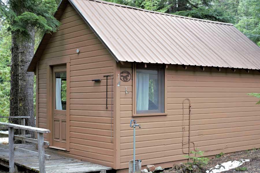 American Cabin