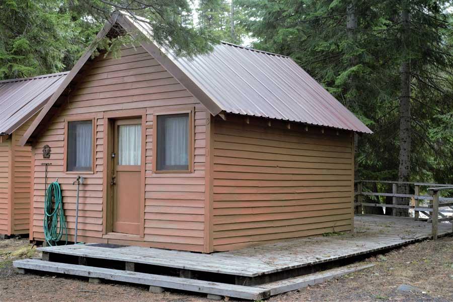 Naches Cabin